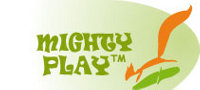 Mighty Play logo