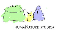 HumaNature Logo